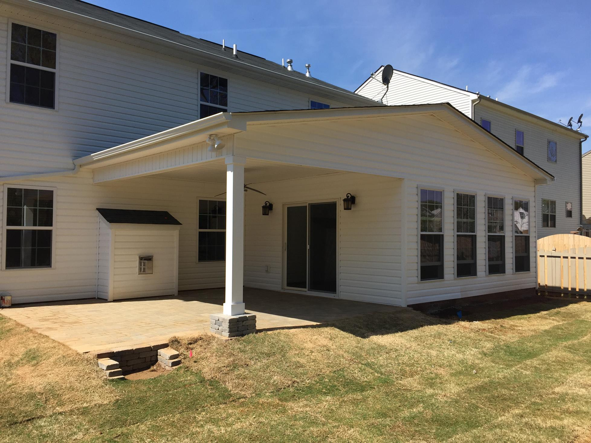 Additions / New Construction / Renovations / Custom Sheds ...